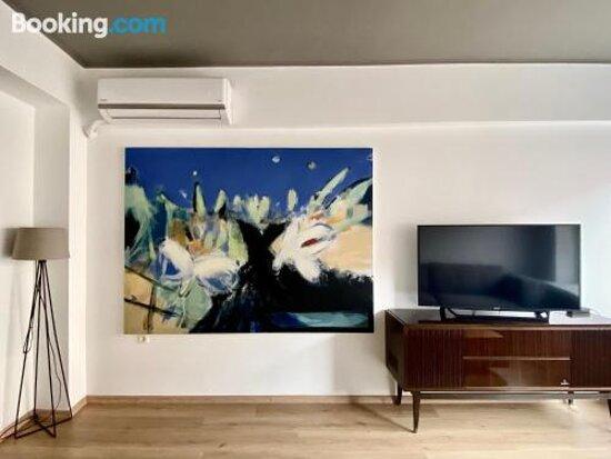 Tripadvisor - תמונות של Homecoming Apartments - אתונה תצלומים