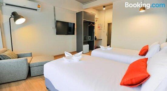 C. K. Hotel Pattaya 的照片 - 春武里照片 - Tripadvisor