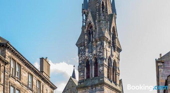Снимки Menzies Apartment – Эдинбург фотографии - Tripadvisor