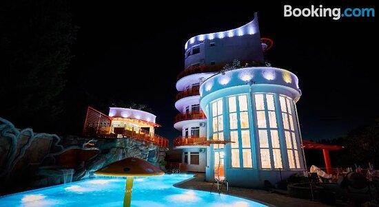 Deesa-Hotelの画像 - ヤコルナヤ・シェリの写真 - トリップアドバイザー