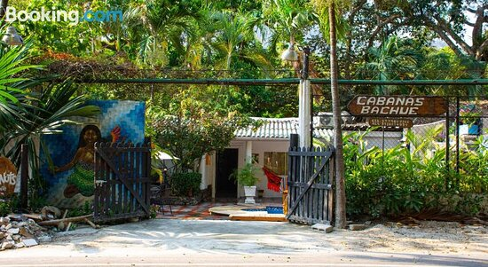 Pictures of Casa Hostal Bachue - Santa Marta Photos - Tripadvisor