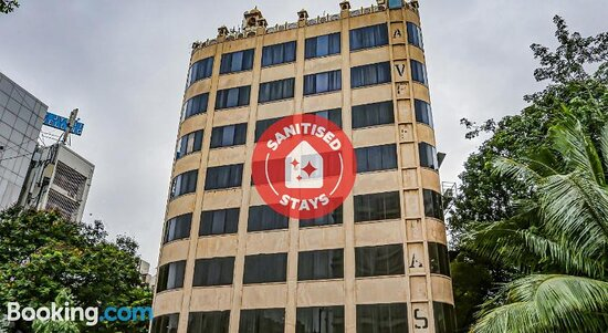 Capital O 81368 Hotel Pacificの画像 - ムンバイ (ボンベイ)の写真 - トリップアドバイザー