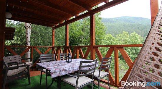 Fotografías de Mini Otel' Kolibri - Fotos de Tatariv - Tripadvisor