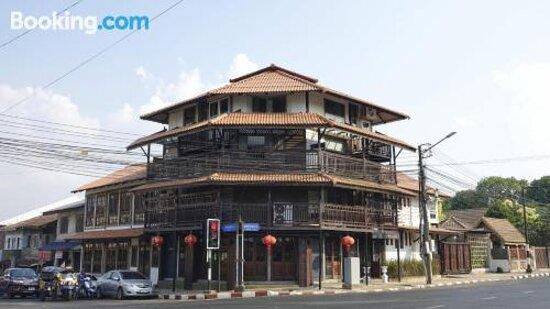 Billeder af Velawarin Hotel – Billeder af Ubon Ratchathani - Tripadvisor