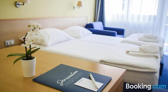 Garni hotel Jeruzalemの画像 - リュトメルの写真 - トリップアドバイザー