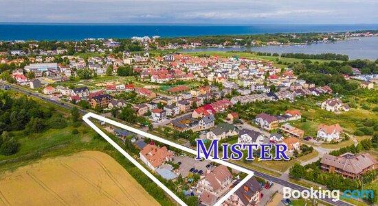 Photos de Motelik Mister - Photos de Mielno - Tripadvisor
