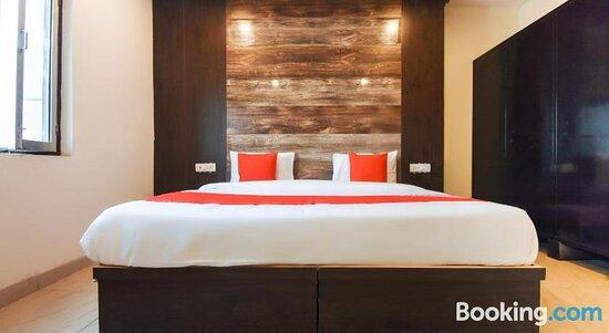 Bilder von Capital O 28712 The Shivaay Hotel – Fotos von Mohali - Tripadvisor