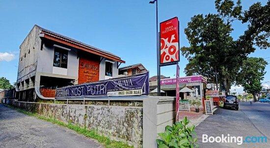 Gambar OYO 90497 Savaya Guesthouse - Purwokerto Foto - Tripadvisor
