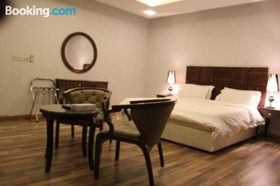 Снимки Drr Ramh Hotel Apartments 4 – Рияд фотографии - Tripadvisor