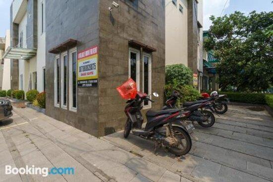 Gambar Dago Suites Syariah Cikarang - Bekasi Regency Foto - Tripadvisor