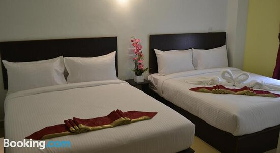 Fotografías de DR Hotel Penang - Fotos de Penang Island - Tripadvisor