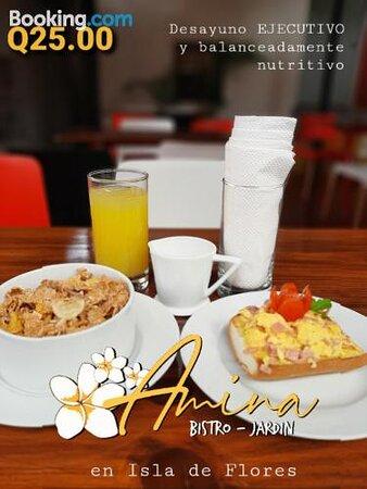 Ảnh về Amina Hotel & Bistro - Ảnh về Flores - Tripadvisor