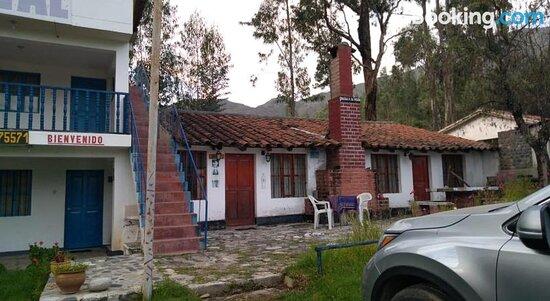 Ảnh về Hostal Country Macshi Wasi - Ảnh về Huaraz - Tripadvisor
