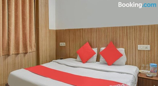 Εικόνες του OYO 80294 Hotel New Mansa – Φωτογραφίες από Μποπάλ - Tripadvisor