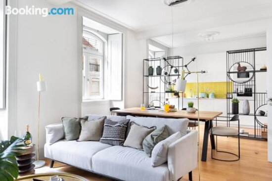 ALTIDO Downtown Bliss Apartmentsの画像 - リスボンの写真 - トリップアドバイザー