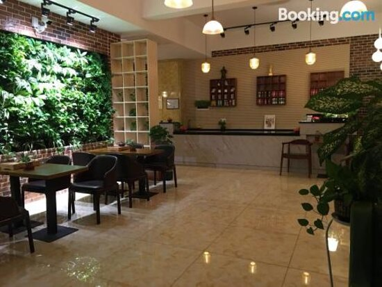Pictures of Xishe Hostel - Qionghai Photos - Tripadvisor