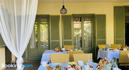 Снимки Villa Oliva – Цамарди фотографии - Tripadvisor