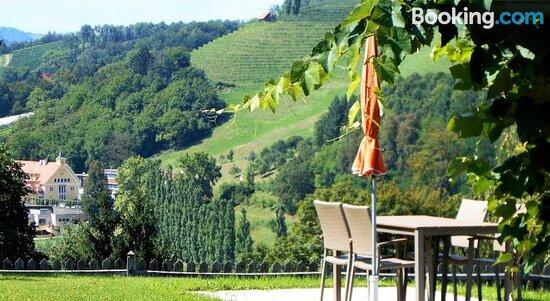 Bilder på Ferienwohnungen Karin – Bilder på Leibnitz - Tripadvisor