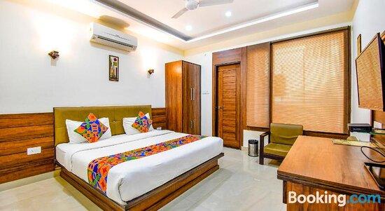 Hotel Trance Gangaの画像 - リシケシの写真 - トリップアドバイザー