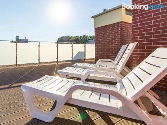Tripadvisor - תמונות של Apartamenty Baltia - קואובז'ק תצלומים