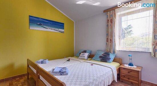 Tripadvisor - תמונות של Apartments Ljiljana - פולה תצלומים