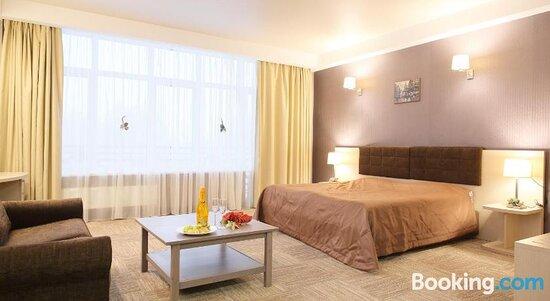Pictures of Hotel Bashkirskaya Riza - Pavlovka Photos - Tripadvisor