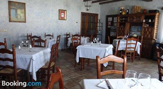 Снимки Меса Дель Конде – San Felices de los Gallegos фотографии - Tripadvisor