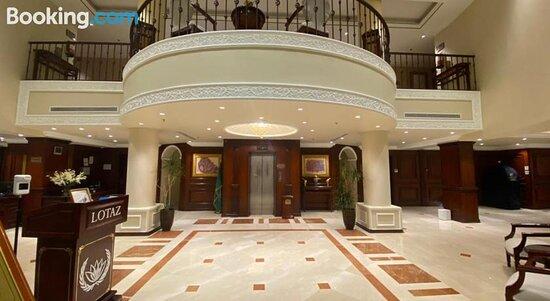 Fndq Lwtz Lotaz Hotel 的照片 - 吉達照片 - Tripadvisor