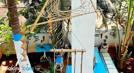 Tripadvisor - תמונות של Omkar Guest House - אראמבול תצלומים