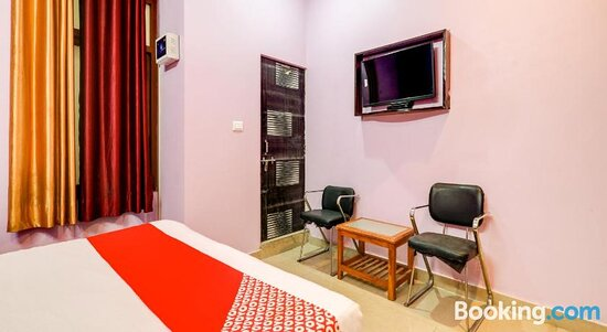 OYO 76256 Trimurti Palace 的照片 - 拉克瑙照片 - Tripadvisor