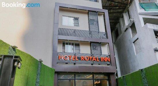 Photos de 0681 Oyo Townhouse Hotel Royal INN - Photos de Bombay - Tripadvisor