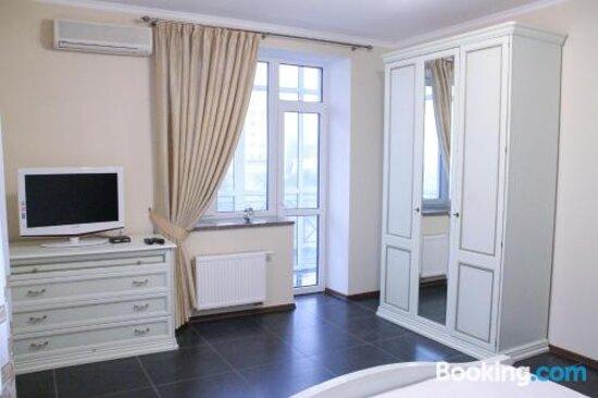 Apartment On Lukyanovska의 사진 - 키예프의 사진 - 트립어드바이저