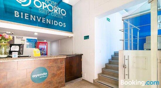 Pictures of Hotel Oporto Suite - Cucuta Photos - Tripadvisor