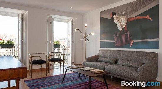 Rossio - Lisbon Cheese & Wine Apartmentsの画像 - リスボンの写真 - トリップアドバイザー