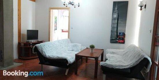 Tripadvisor - תמונות של Apartments Vila Callum - Vaclavovice תצלומים