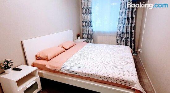 Apartamenty v Tsentre 50 let Oktyabryaの画像 - ケメロヴォの写真 - トリップアドバイザー
