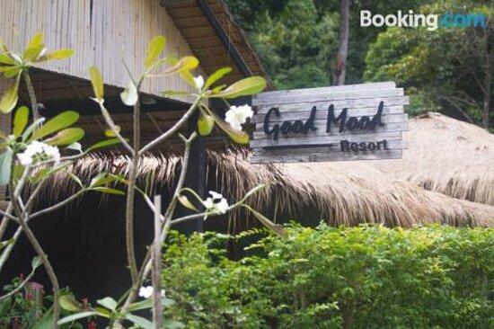 Good Mood Resort