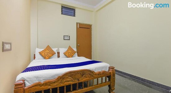 Fotografías de SPOT ON 77346 H K Residency - Fotos de Mysore - Tripadvisor