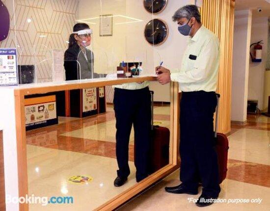 Gambar Hotel Arti - Varanasi Foto - Tripadvisor