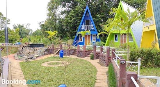 Rumah Kurcaci D'Sawahの画像 - Bulutanaの写真 - トリップアドバイザー