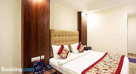 Bilder von Capital O 8236 The Kailash Dev Hotel – Fotos von Neu-Delhi - Tripadvisor