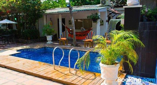 Casa Hostal Bachue Resimleri - Santa Marta Fotoğrafları - Tripadvisor