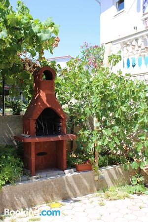 Pictures of Apartments Maria Rab - Rab Island Photos - Tripadvisor