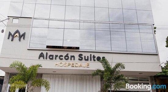 Alarcon Suites 的照片 - Tarapoto照片 - Tripadvisor