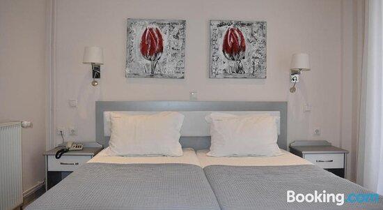 Снимки Marinis Boutique Hotel – Nea Iraklitsa фотографии - Tripadvisor