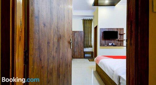 OYO 81004 Hotel Kkの画像 - ジャイプールの写真 - トリップアドバイザー