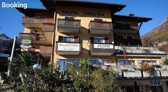 Hotel Cristinaの画像 - テンノの写真 - トリップアドバイザー