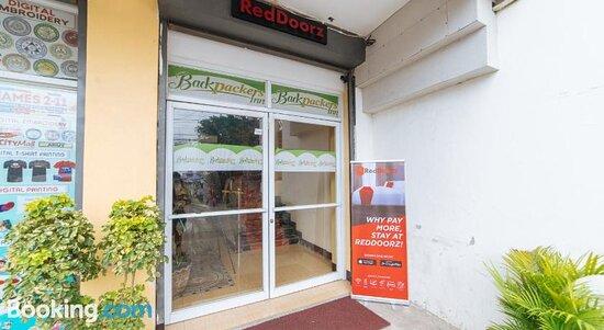 RedDoorz near Plaridel Street Roxas City 的照片 - 班乃島照片 - Tripadvisor