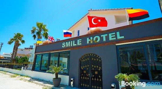 Снимки Smile Hotel – Сиде фотографии - Tripadvisor