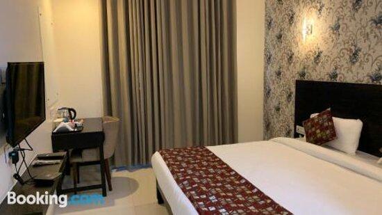Εικόνες του Hotel Singhs By WB Hotels – Φωτογραφίες από Νάβι Μουμπάι - Tripadvisor